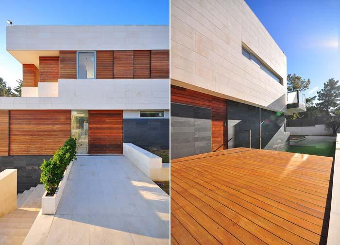 Modern villa in Arenys de Mar, Spain (3)
