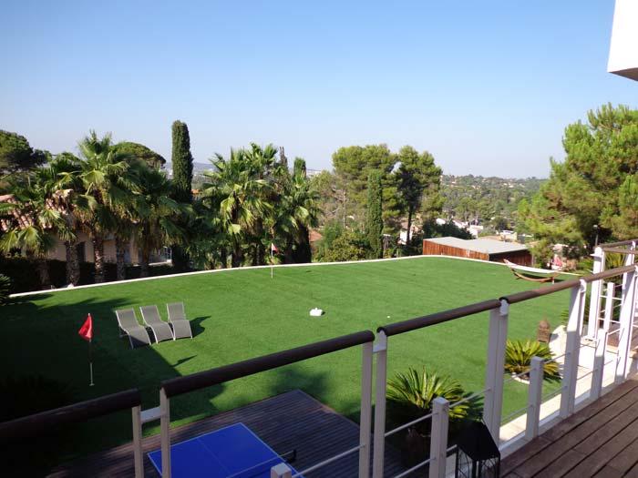Villa in Barcelona (4)