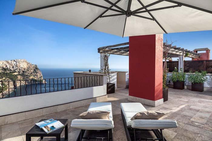 Penthouse in Mallorca (1)