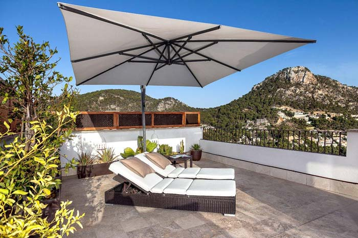 Penthouse in Mallorca (2)