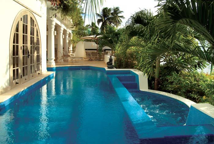 Villa in Barbados (8)