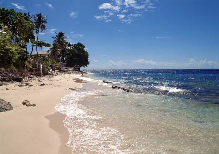 Villa in Barbados (5)