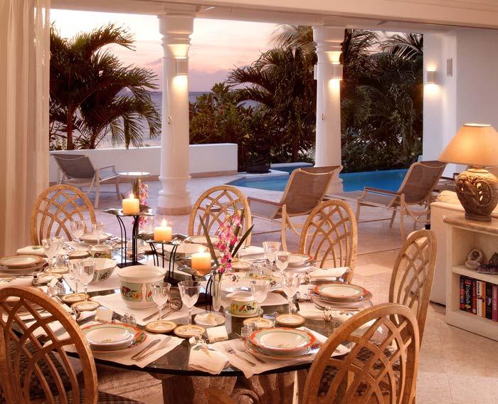 Villa in Barbados (2)