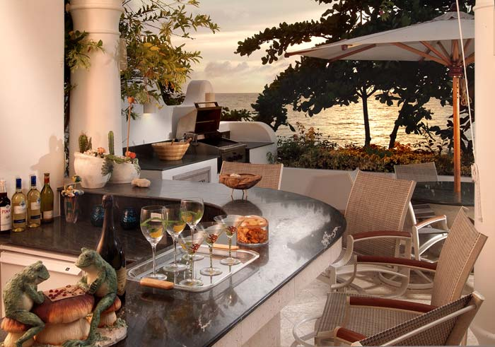 Villa in Barbados (7)