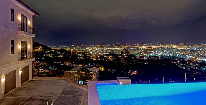 Luxury villa Costa Rica (1)