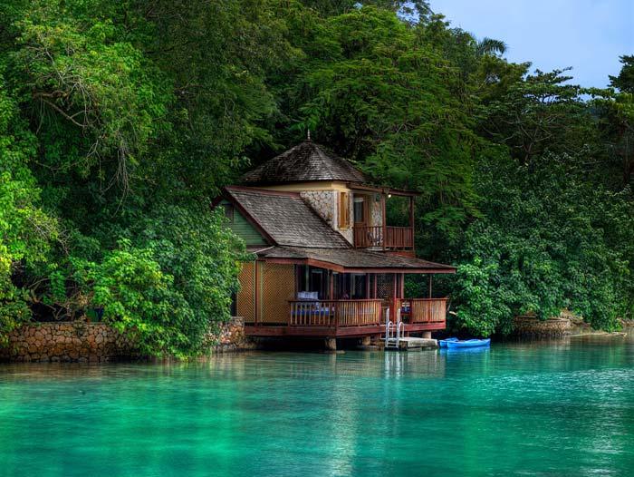 Goldeneye Villas Jamaica 9