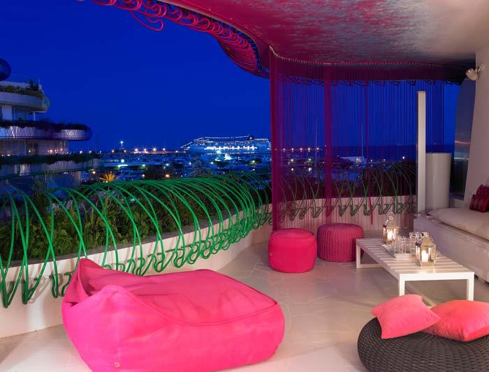 Designer apartment in Ibiza (3)