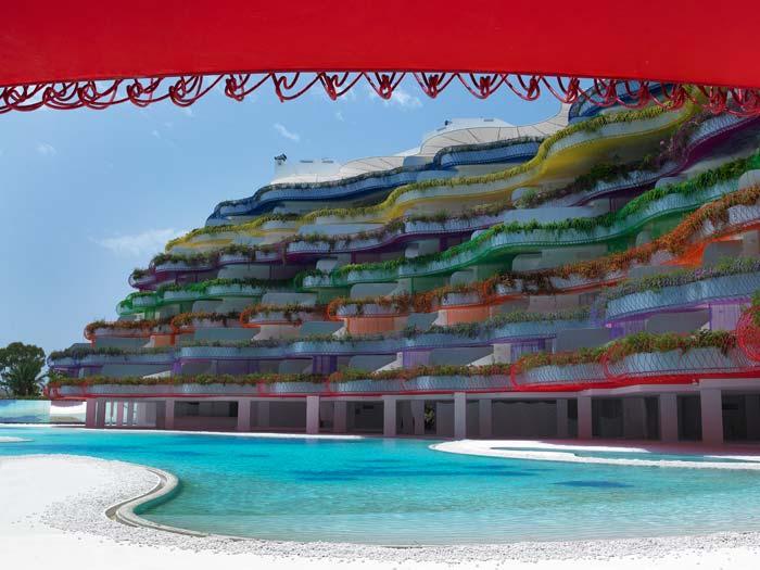 Designer apartment in Ibiza (2)
