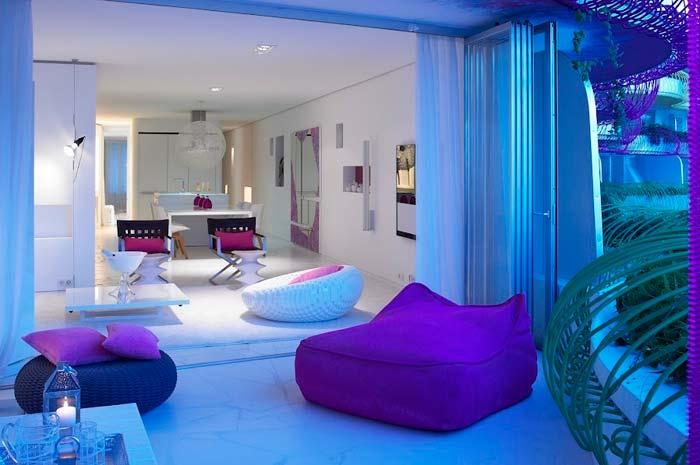 Designer apartment in Ibiza (1)