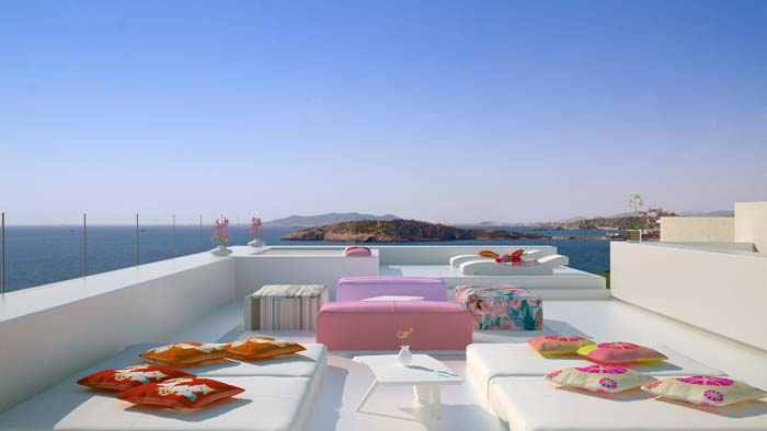 Properties for sale ibiza modern contemporary villa Sleek homes that are unapologetically modern