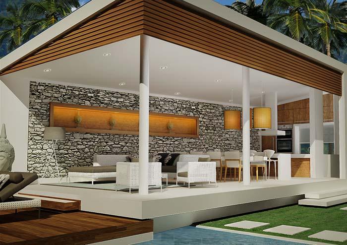 Villa in Koh Samui (6)