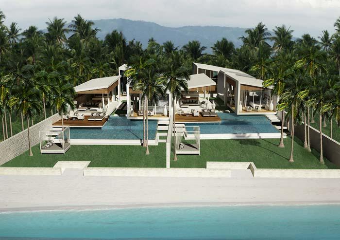 Villa in Koh Samui (5)