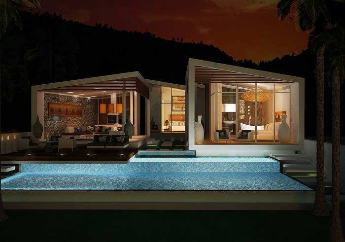 Villa in Koh Samui (3)