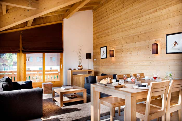 Apartment in Les Gets, French Alps (3)