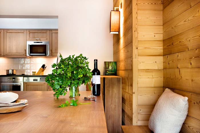 Apartment in Les Gets, French Alps (8)