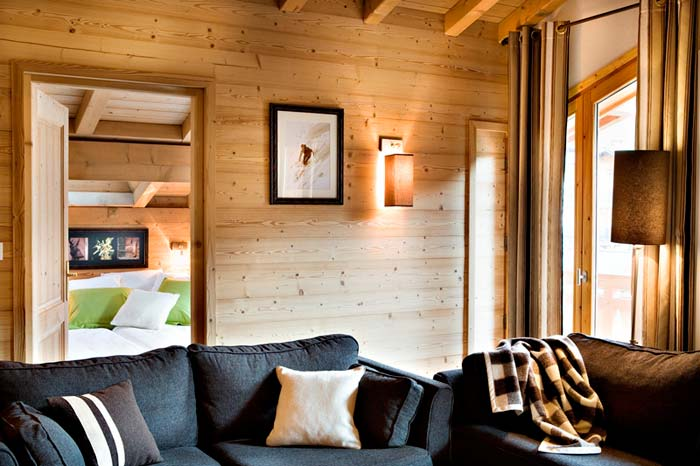 Apartment in Les Gets, French Alps (7)