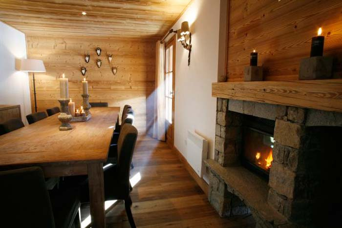 Apartment in Les Gets, French Alps (6)