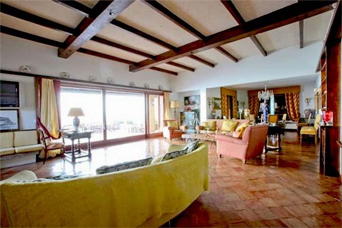 Sea front villa in Maremma Tuscany (2)