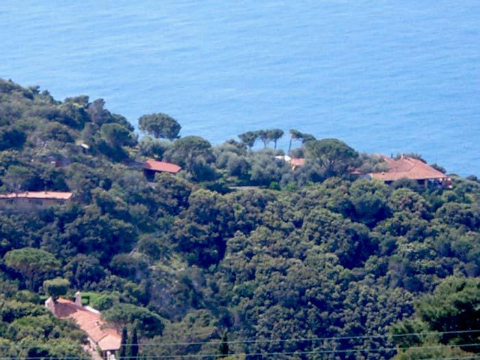 Sea front villa in Maremma Tuscany (6)