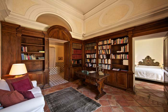 Private palace in Rome (6)