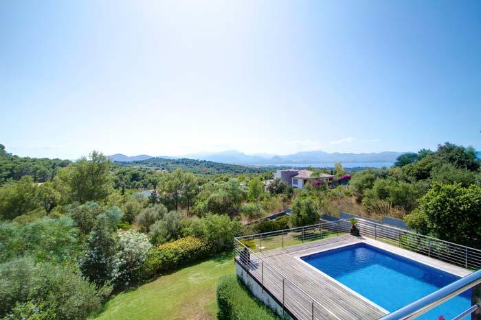 Villa in Puerto Alcudia Mallorca (8)
