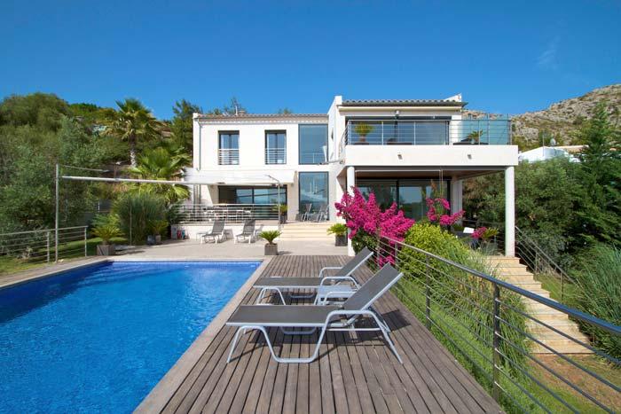 Villa in Puerto Alcudia Mallorca (6)