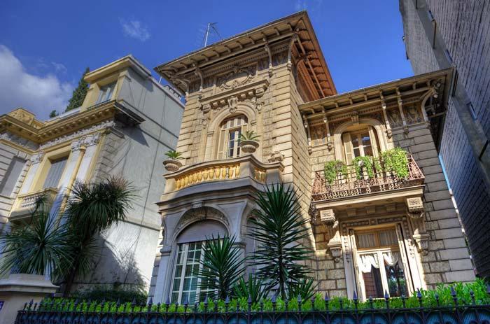 Liberty villa in Nice (3)