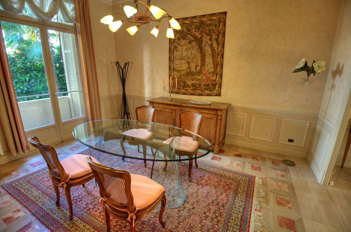 Liberty villa in Nice (1)