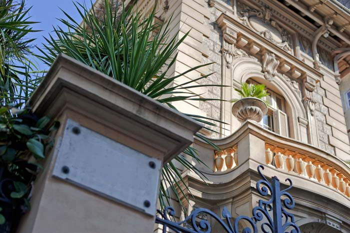 Liberty villa in Nice (7)