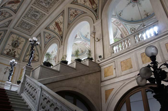 Sicilian palace (1)