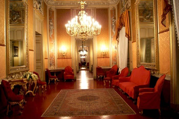 Sicilian palace (6)