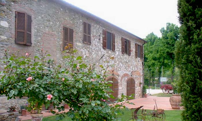 Tuscan farmhouse (6)
