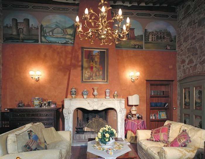 Tuscan farmhouse (13)