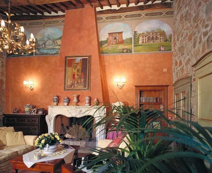 Tuscan farmhouse (12)
