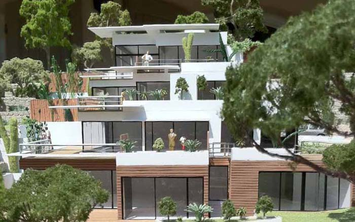 New apartments in Valbonne (3)