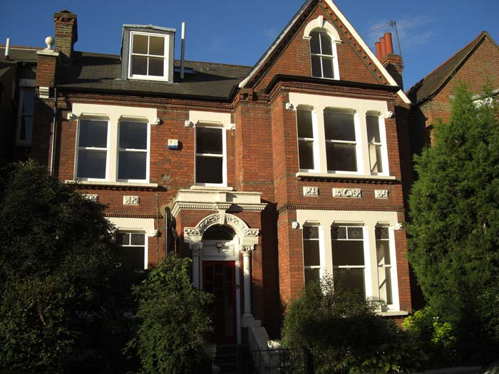 House in Camberwell south London (5)