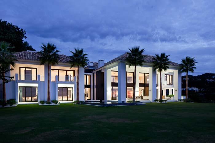Villa in La Zagaleta (10)