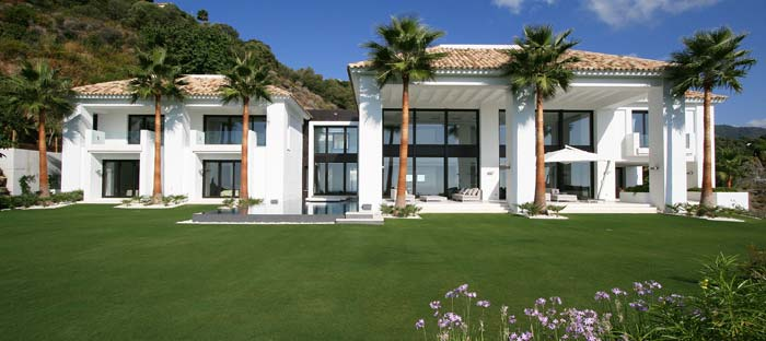 Villa in La Zagaleta (3)