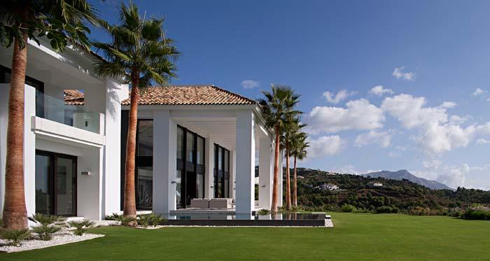 Villa in La Zagaleta (2)