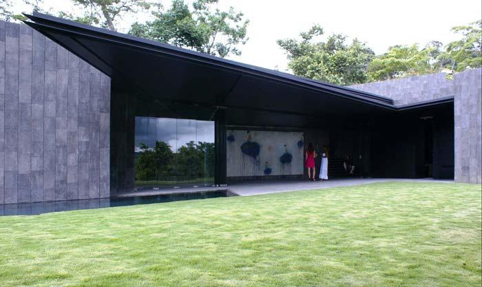 Minimalist Home Santa Ana Costa Rica (7)