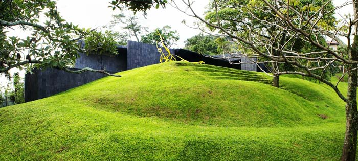 Minimalist Home Santa Ana Costa Rica (9)