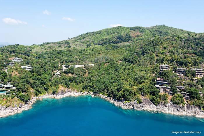 Plot of land Phuket (1)