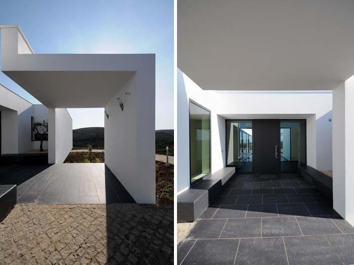 Modern country villa Algarve (10)