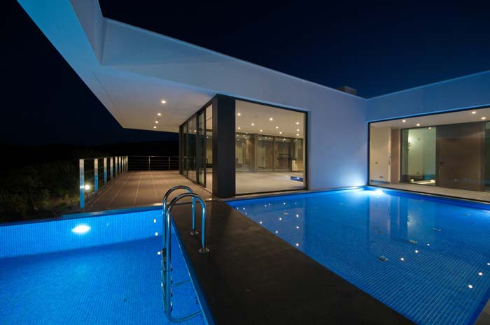 Modern country villa Algarve (14)