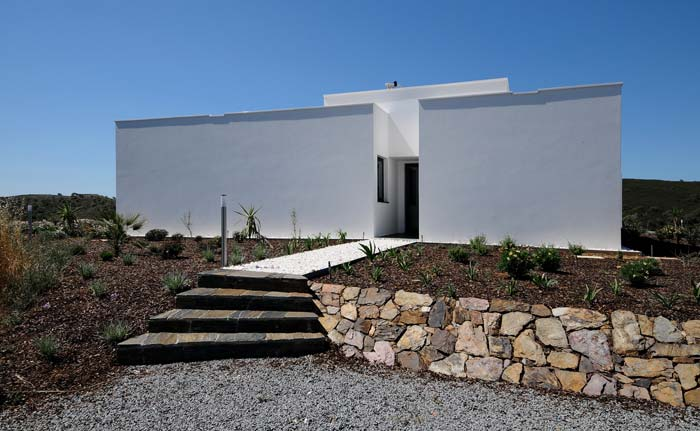Modern country villa Algarve (3)