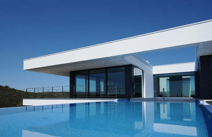 Modern country villa Algarve (4)