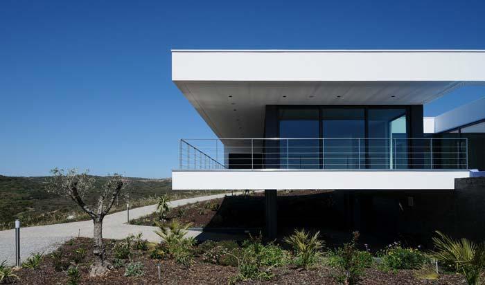 Modern country villa Algarve (6)