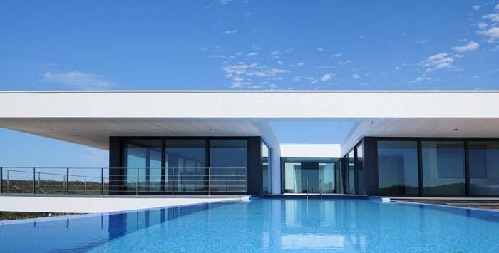 Modern country villa Algarve (7)