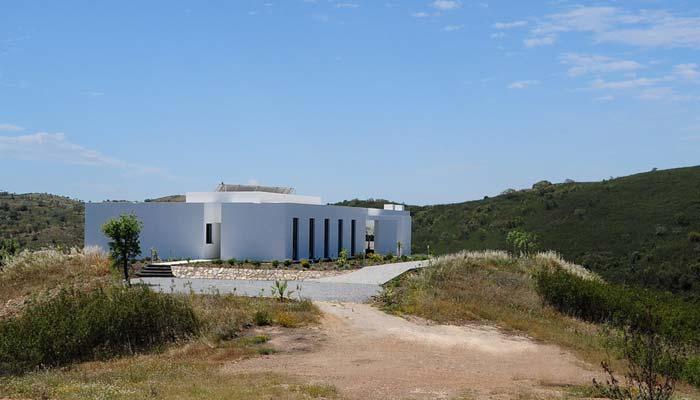 Modern country villa Algarve (9)