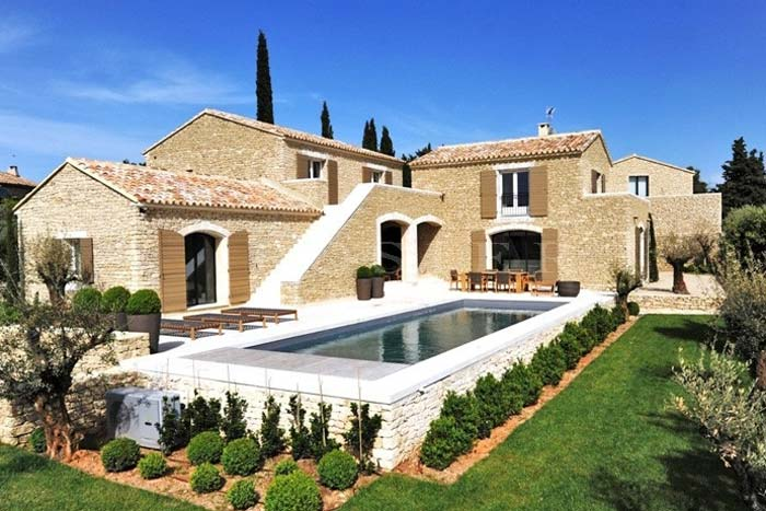 luxurious home for sale in provence south of france. Black Bedroom Furniture Sets. Home Design Ideas
